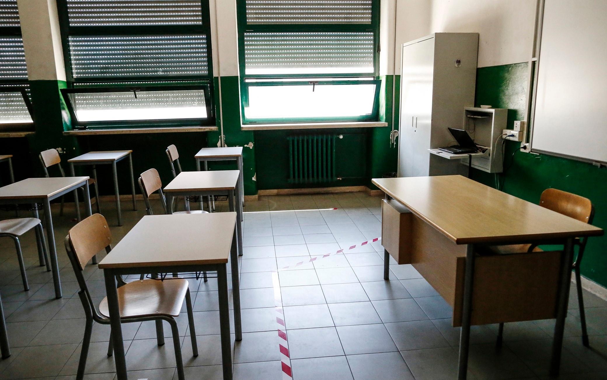 Scuola, M5S: 'Con questo nuovo Dpcm pericoloso passo indietro'