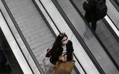 Covid, nel 2020 consumi a -11,4%: ecco tutti i settori più colpiti