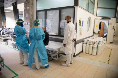 Coronavirus in Italia e nel mondo, le news del 28 novembre