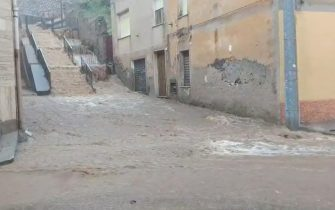 Maltempo Sardegna