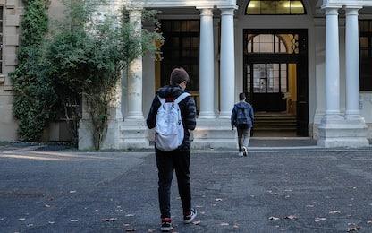 Scuola, quanto costerebbe garantire il tempo pieno per tutti
