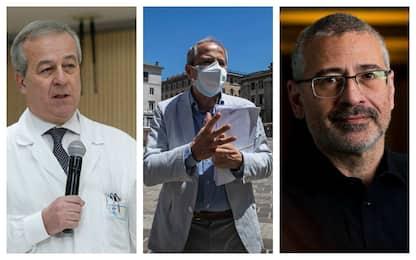 "Sky TG24 LIVE IN a Courmayeur: lo speciale su ""Numeri della pandemia"""