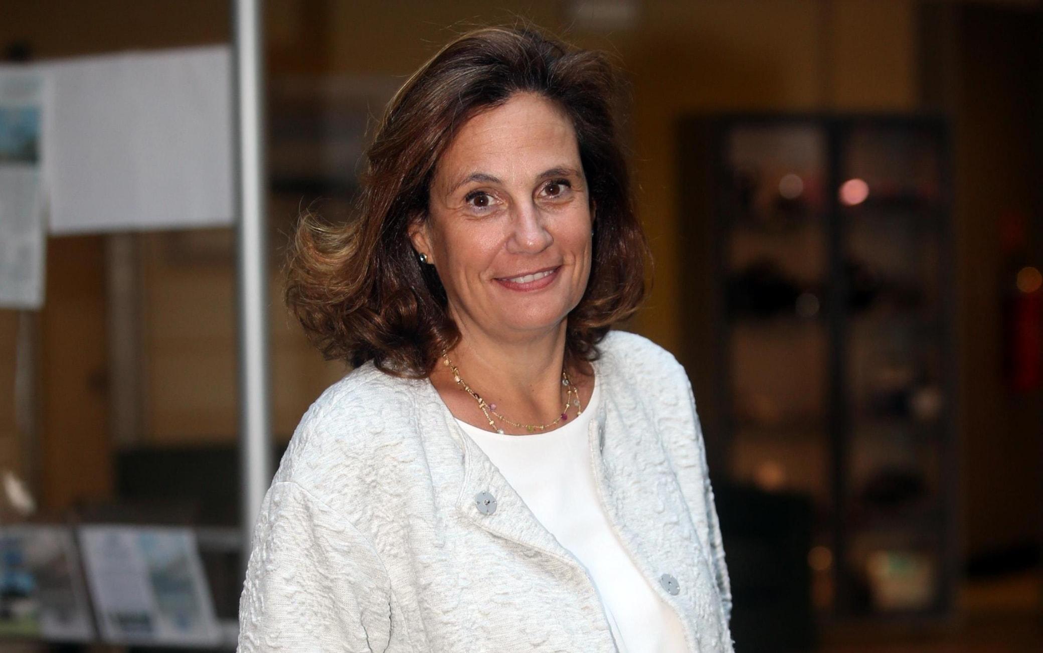 Ilaria Capua, direttrice del centro 'One Health' dell'università della Florida