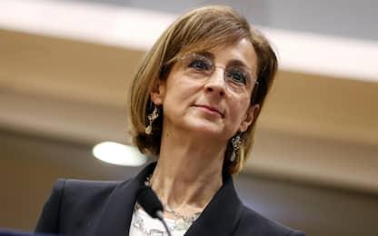 Marta Cartabia, chi è il ministro della Giustizia nel governo Draghi