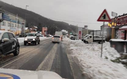 Maltempo, Brennero off limits. Rimborsi in Liguria dopo blocchi
