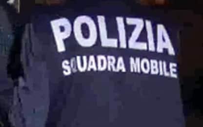 Titolare bar ucciso durante rapina a Foggia, 5 arresti