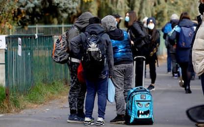 Covid e scuola, aule riaperte il 7 gennaio, intesa governo-enti locali