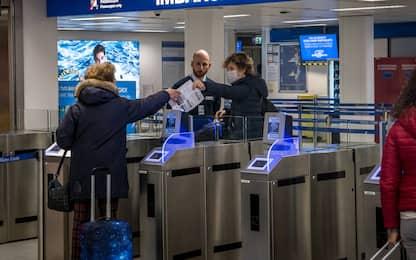 Covid, Speranza firma ordinanza che blocca voli dal Brasile