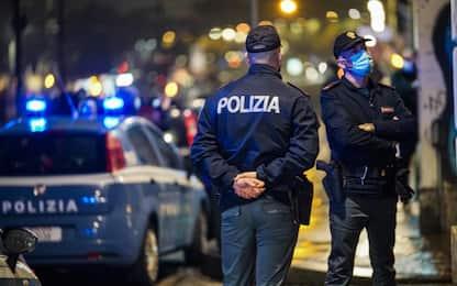 Covid Napoli, festa in terrazza senza mascherina: 96 sanzioni