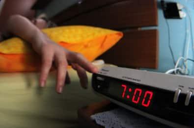 Il sonno può essere regolato anche dal sistema immunitario: lo studio