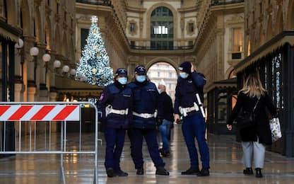 Dpcm Natale, novità su cosa si può fare e cosa no: le FAQ del governo