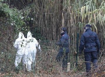 Firenze, valigie con resti umani: impronta dito è di uomo scomparso