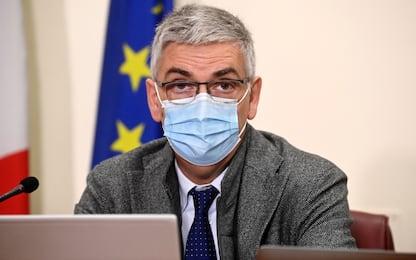 """Covid, Brusaferro: """"In Italia situazione di controllo della pandemia"""""""