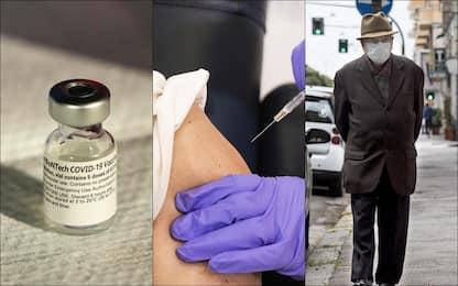 Covid, infezioni e ricoveri: i rischi per i non vaccinati