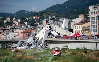 Crollo Ponte Morandi Genova, il controllore non l'aveva mai visto
