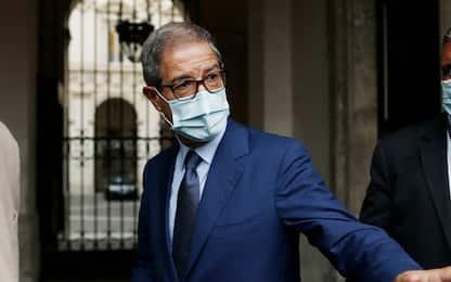 Covid Sicilia, 1.229 casi. Musumeci: Dosi Johnson&Johnson metà aprile