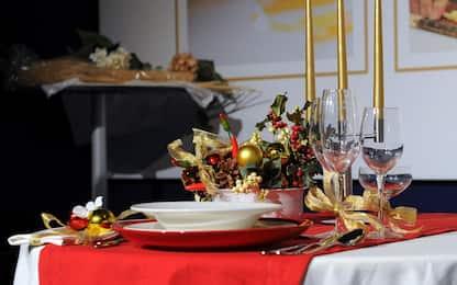 Covid, pranzo di Natale con parenti e amici: le regole e i rischi