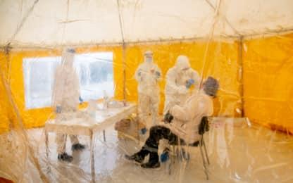 Covid-19, in Italia 17.246 nuovi contagi: i casi regione per regione