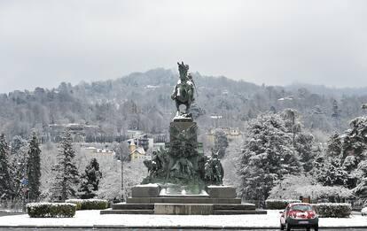 Meteo, Capodanno con la neve: maltempo e fiocchi anche in pianura