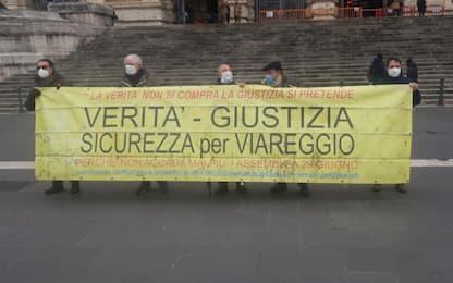 Strage di Viareggio: prescritti gli omicidi colposi, appello Bis