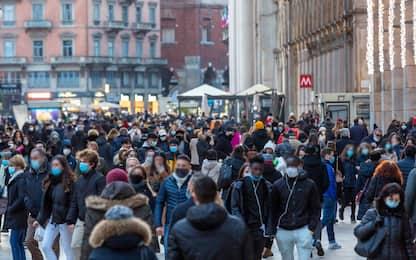 La fiducia dei consumatori italiani sale ai massimi da quasi 3 anni