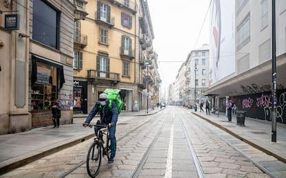Covid, Lombardia in zona rossa: tutte le chiusure dell'ultimo anno