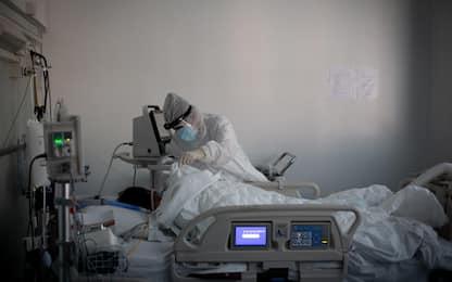 Istat, in Italia oltre 700mila morti nel 2020: pesa la pandemia Covid