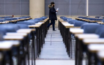 Concorsi pubblici sbloccati in dl Covid: in palio oltre 125mila posti