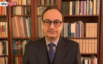 Il presidente dell'Anp Antonello Giannelli