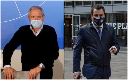 Modello Bertolaso, cosa propone Salvini a Draghi per i vaccini Covid