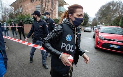 Omicidio a Faenza, in un video un'ombra scura che si allontana
