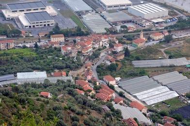 Ventimiglia, trovata la bimba di 7 anni scomparsa durante passeggiata