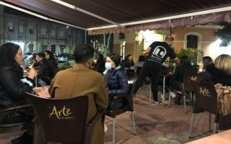 bar Nuovo a Nuoro - Foto della ns. Collaboratrice Maria Giovanna Fossati