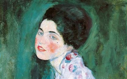 Klimt rubato e ritrovato a Piacenza, pm chiedono l'archiviazione