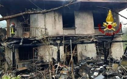 Treviso, donna e amica carbonizzate in incendio: arrestato il marito