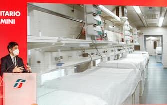 centri vaccini covid italia