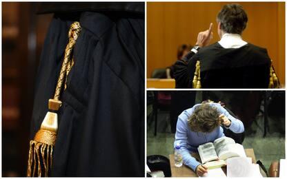 Esame avvocati, niente prove scritte e due orali: ecco le novità