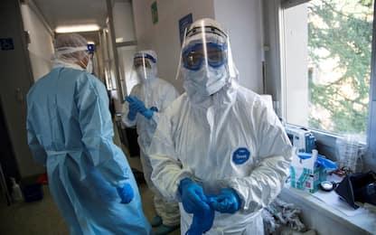 Coronavirus in Italia, il bollettino con i dati di oggi 20 aprile