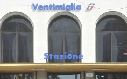 Ventimiglia, deraglia vagone di un treno merci: nessun ferito