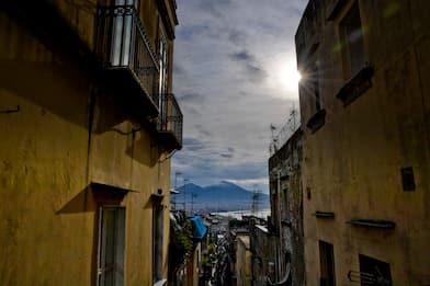 Le previsioni meteo del weekend a Napoli dal 27 al 28 marzo