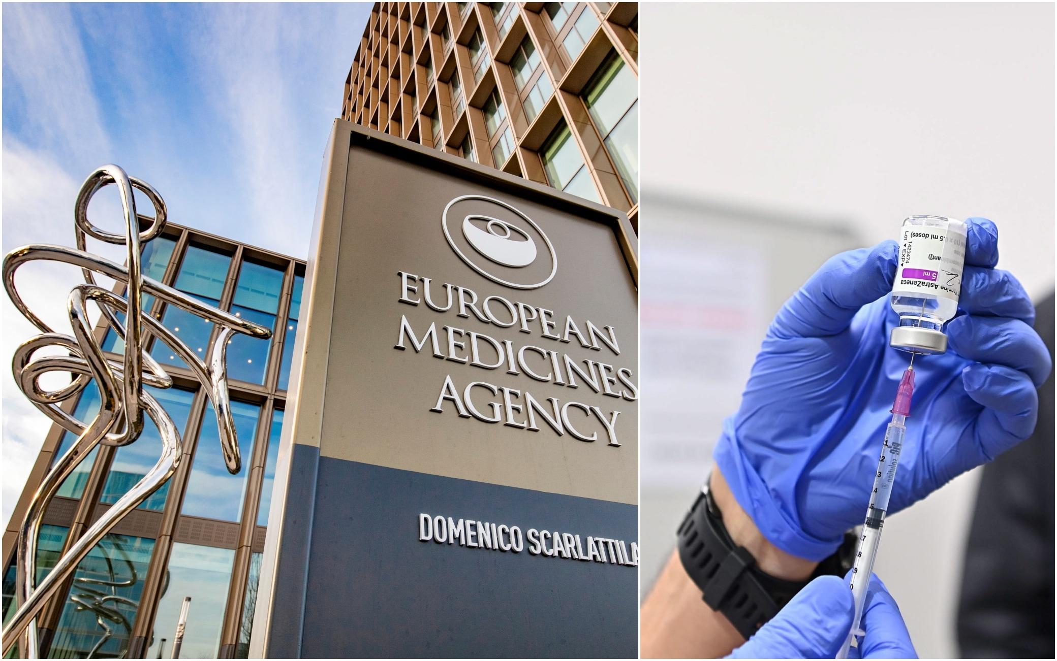 AstraZeneca, cos'ha detto l'Ema sul vaccino: tutte le risposte