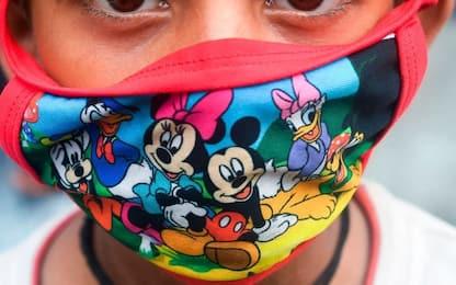 Covid, Gdf Treviso sequestra 450 mila mascherine made in China