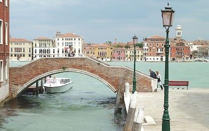 Venezia, cadavere recuperato nel canale della Giudecca
