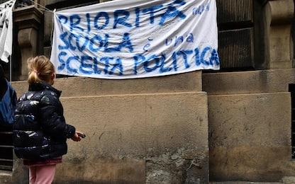 Scuola, oggi sciopero contro le prove Invalsi