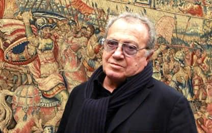 Morto Enrico Vaime, tra i più importanti autori radio e tv in Italia