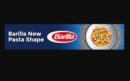 Concorso Barilla: 4mila euro a chi disegna un nuovo formato di pasta