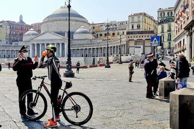 Covid in Campania, tutti gli aggiornamenti di oggi in diretta