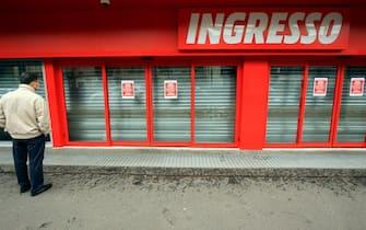 covid negozi