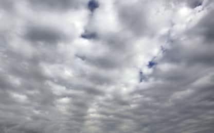 Meteo, le previsioni di venerdì 23 aprile