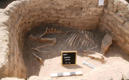 """Egitto, scoperta la """"città d'oro perduta"""" vicino a Luxor. FOTO"""